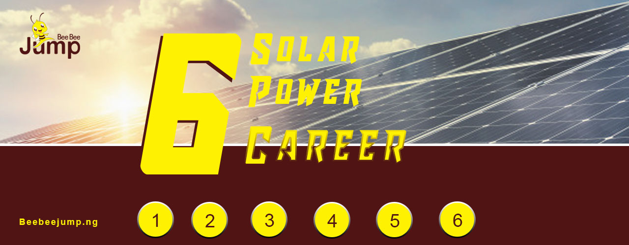 Solar companies online in Nigeria |  solar power panel