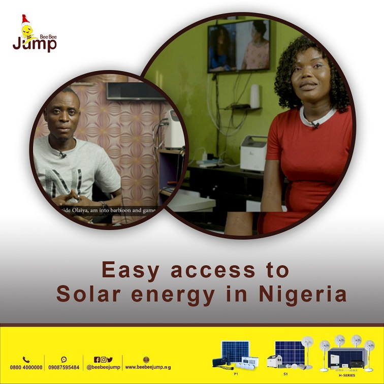solar company in Nigeria | solar company in Lagos | solar product for household in Nigeria