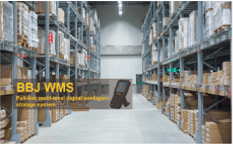Sales outlets and Warehousing