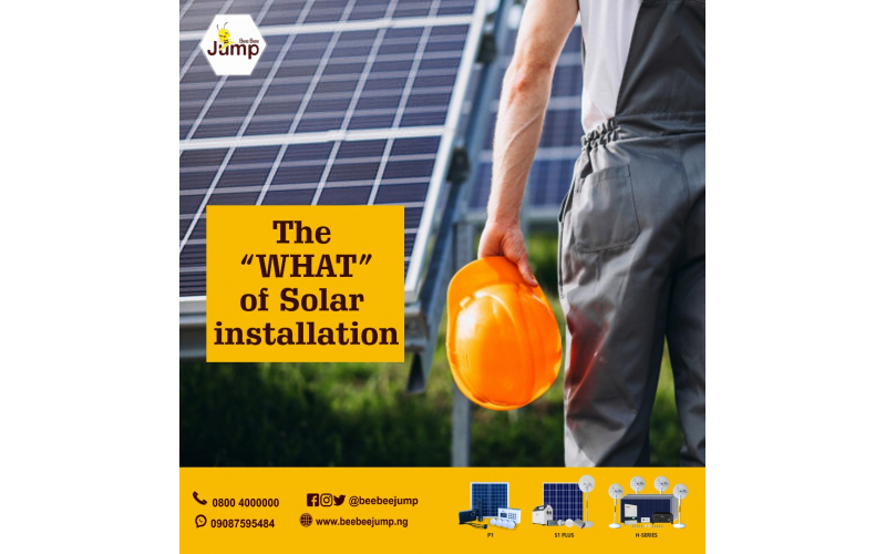 Comprehensive guide to Solar installation
